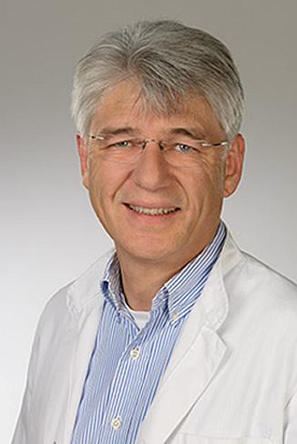 PD Dr. med. Markus Gehling