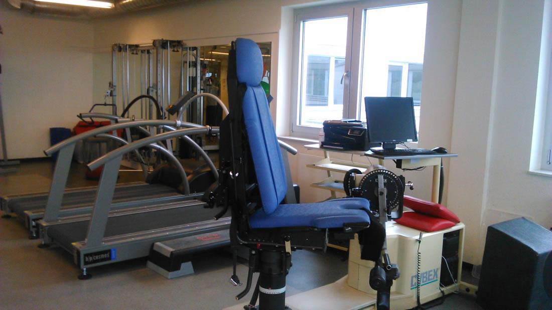 Praxis für Schmerztherapie Kassel